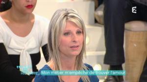 Valérie dans Toute une Histoire - 31/10/11 - 12