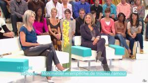 Valérie dans Toute une Histoire - 31/10/11 - 14