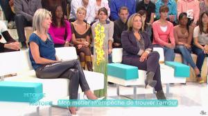 Valérie dans Toute une Histoire - 31/10/11 - 17