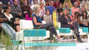 Valérie dans Toute une Histoire - 31/10/11 - 18