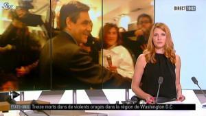 Valérie Amarou sur i-Télé - 01/07/12 - 01