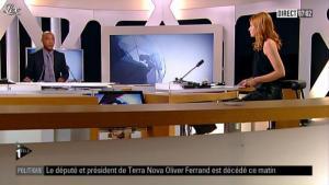 Valérie Amarou sur i-Télé - 01/07/12 - 02