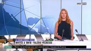 Valérie Amarou sur i-Télé - 01/07/12 - 03
