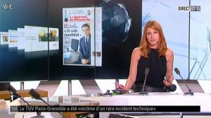 Valérie Amarou sur i-Télé - 01/07/12 - 05
