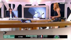 Valérie Amarou sur i-Télé - 01/07/12 - 06