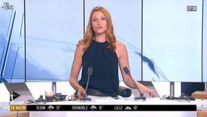 Valérie Amarou sur i-Télé - 01/07/12 - 07