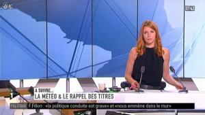 Valérie Amarou sur i-Télé - 01/07/12 - 08