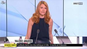 Valérie Amarou sur i-Télé - 01/07/12 - 09