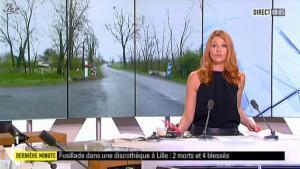 Valérie Amarou sur i-Télé - 01/07/12 - 10