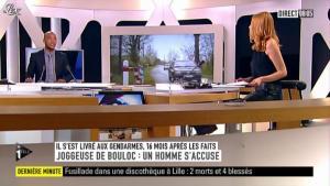 Valérie Amarou sur i-Télé - 01/07/12 - 11