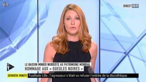 Valérie Amarou sur i-Télé - 01/07/12 - 13