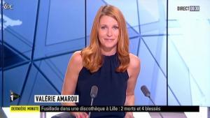Valérie Amarou sur i-Télé - 01/07/12 - 14