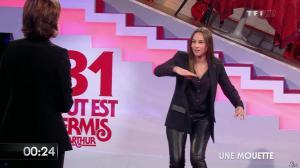 Vanessa Demouy dans le 31 Tout est Permis - 31/12/12 - 15