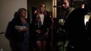 Véronic Dicaire dans le Grand Show vu des Coulisses - 04/01/13 - 088
