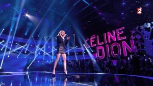 Véronic Dicaire dans le Grand Show vu des Coulisses - 04/01/13 - 090