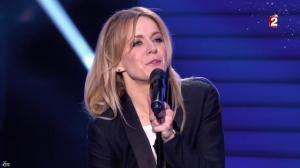 Véronic Dicaire dans le Grand Show vu des Coulisses - 04/01/13 - 091
