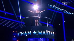 Adriana Karembeu dans NRJ Music Awards - 14/12/13 - 02