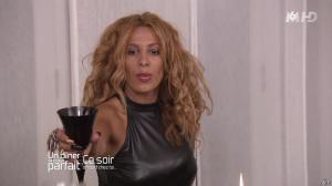Afida Turner dans Un Diner Presque Parfait - 03/01/14 - 11