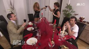 Afida Turner dans Un Diner Presque Parfait - 03/01/14 - 14