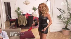 Afida Turner dans Un Diner Presque Parfait - 03/01/14 - 18
