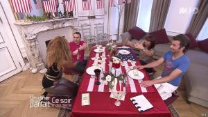 Afida Turner dans un Diner Presque Parfait - 03/01/14 - 27