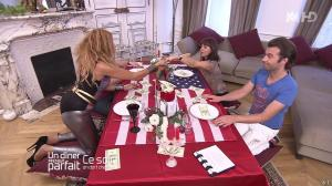 Afida Turner dans Un Diner Presque Parfait - 03/01/14 - 29