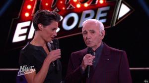 Alessandra Sublet dans Hier Encore - 29/09/12 - 02