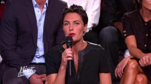 Alessandra Sublet dans Hier Encore - 29/09/12 - 10
