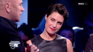 Alessandra Sublet dans l'Incroyable Anniversaire de Line - 28/12/13 - 02