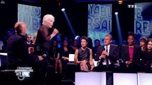 Alessandra Sublet dans L Incroyable Anniversaire de Line - 28/12/13 - 03
