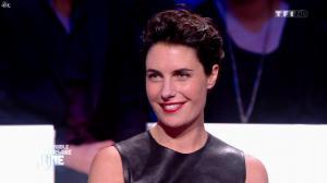 Alessandra Sublet dans L Incroyable Anniversaire de Line - 28/12/13 - 04