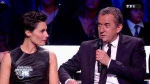 Alessandra Sublet dans l'Incroyable Anniversaire de Line - 28/12/13 - 07