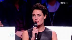 Alessandra Sublet dans L Incroyable Anniversaire de Line - 28/12/13 - 10