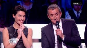Alessandra Sublet dans L Incroyable Anniversaire de Line - 28/12/13 - 11