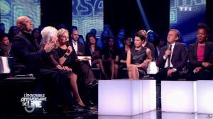 Alessandra Sublet dans L Incroyable Anniversaire de Line - 28/12/13 - 13