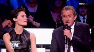 Alessandra Sublet dans L Incroyable Anniversaire de Line - 28/12/13 - 14