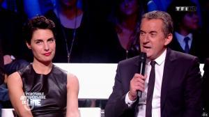Alessandra Sublet dans L Incroyable Anniversaire de Line - 28/12/13 - 15