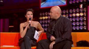 Alessandra Sublet dans les Inconnus c est leur Destin - 28/12/13 - 03