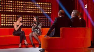 Alessandra Sublet dans les Inconnus c est leur Destin - 28/12/13 - 04