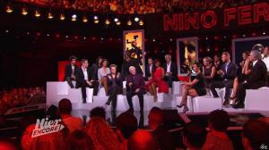 Alessandra Sublet et Shy m dans Hier Encore - 29/09/12 - 04