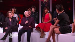 Alessandra Sublet et Shy m'dans Hier Encore - 29/09/12 - 09