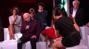 Alessandra Sublet et Shy m dans Hier Encore - 29/09/12 - 48