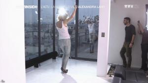 Alexandra Lamy dans 50 Minutes Inside - 28/12/13 - 02