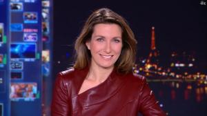 Anne Claire Coudray au 20h - 20/12/13 - 01