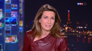 Anne Claire Coudray au 20h - 20/12/13 - 04