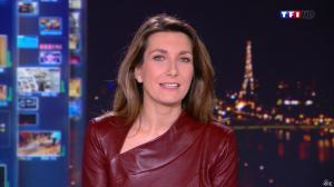Anne Claire Coudray au 20h - 20/12/13 - 06