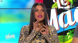 Ayem Nour dans le Mag - 21/11/13 - 06