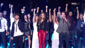 Camille Lou dans NRJ Music Awards - 14/12/13 - 08