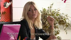 Caroline Receveur dans Hollywood Girls - 17/12/13 - 08