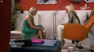 Caroline Receveur dans Hollywood Girls - 20/12/13 - 02